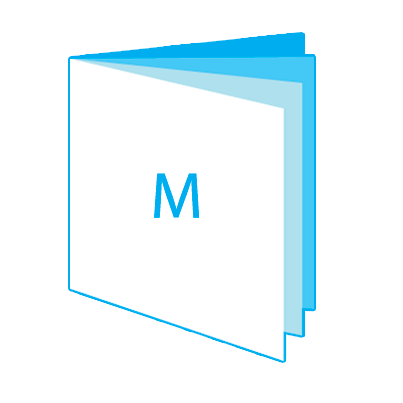 Vierkant M