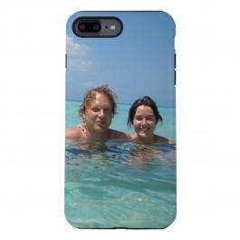 Telefoonhoesje bedrukken - iPhone 7 plus (Tough case)
