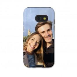 Telefoonhoesje bedrukken - Samsung Galaxy A3 (Tough case)