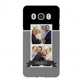 Telefoonhoesje bedrukken - Samsung Galaxy J5 (Rondom)