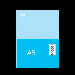 Ticket A5