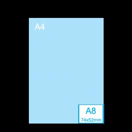 Sticker A8