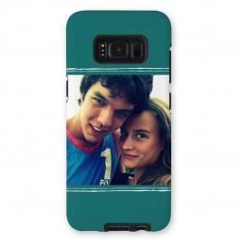 Telefoonhoesje bedrukken - Samsung Galaxy S8 (Tough case)
