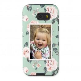 Telefoonhoesje bedrukken - Samsung Galaxy A5 (Tough case)