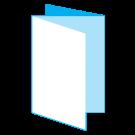 Folder Zigzag