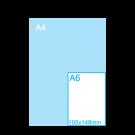 Sticker A6