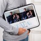 Laptophoes bedrukken - Middel