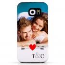 Telefoonhoesje bedrukken - Samsung Galaxy S6 (Tough case)