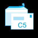 Envelop C5