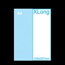 Sticker XLong