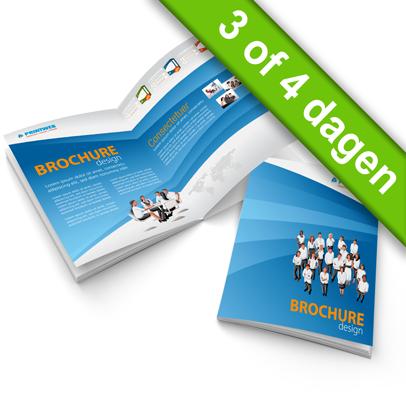 brochure maken