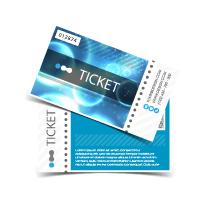 Tickets drukken en/of Entreekaarten drukken