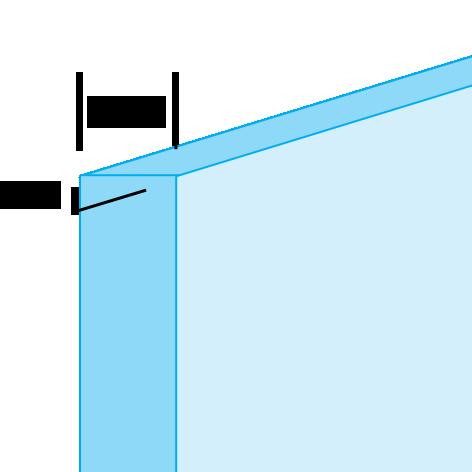 Canvas technische werktekening